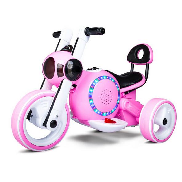 xe máy điện trẻ em giá rẻ nhất