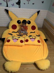 Dem-hinh-thu-Pikachu-ruot-mut-cao-su