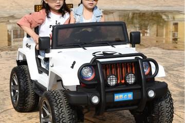 Mua xe ô tô điện trẻ em chất lượng cao ở đâu?