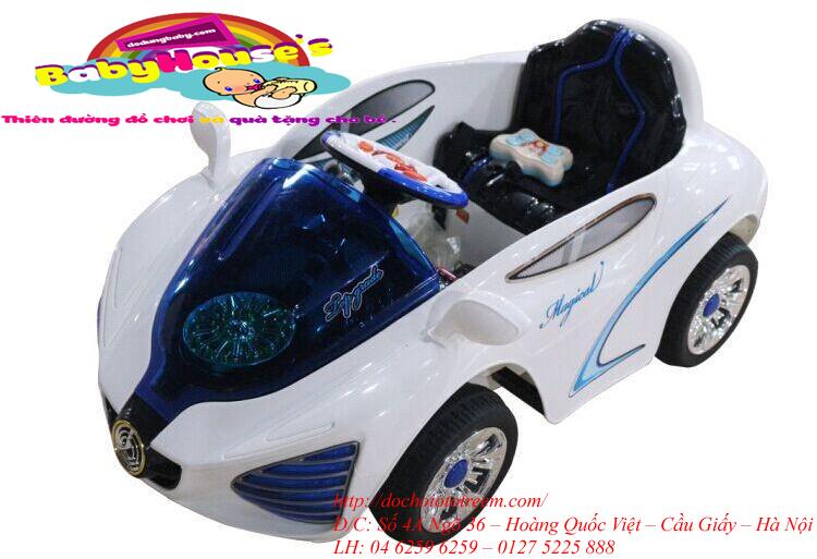 xe ô tô điện trẻ em 99159 cao cấp