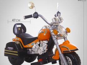 Xe máy điện trẻ em Harley-3688  cao cấp giá rẻ
