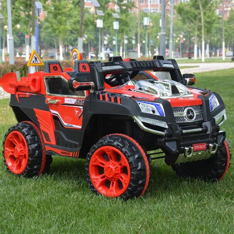 Xe ô tô điện trẻ em NEL-803