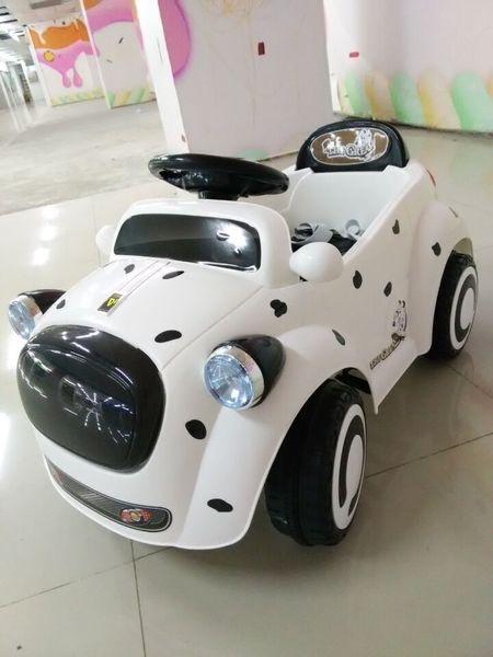 Xe ô tô điện trẻ em CLD-9888 siêu bền