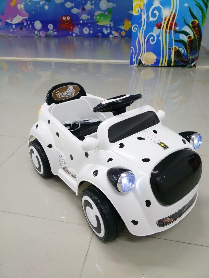 xe ô tô điện trẻ em CLD-9888