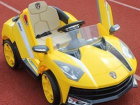 Xe ô tô điên trẻ em Lamborghini WXE-8188 (6)