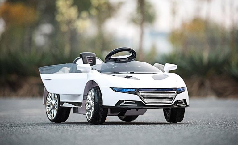 Xe ô tô điện trẻ em Audi A 228