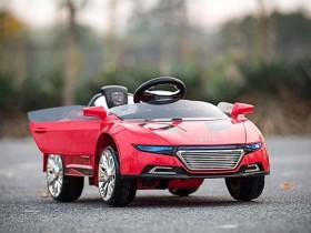 Xe ô tô điện trẻ em Audi A 228 (6)