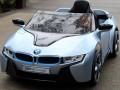 Xe ô tô điện trẻ em BMW i8 (12)