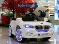 Xe ô tô điện trẻ em PB-803 sành điệu