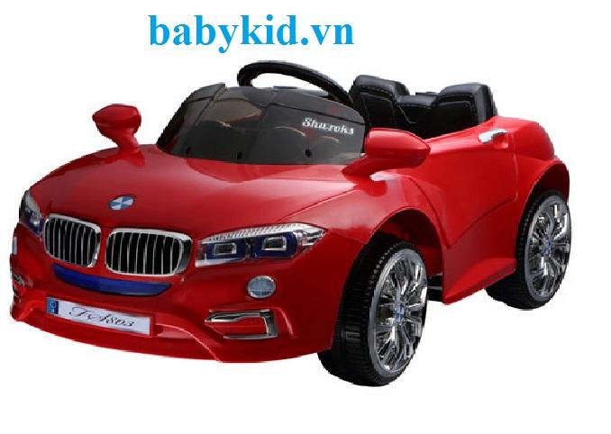 Xe ô tô điện trẻ em PB-803