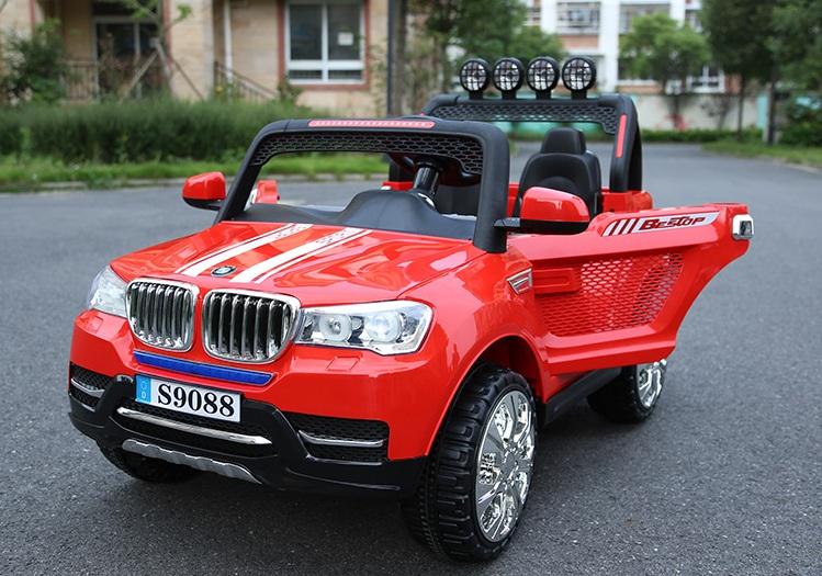 Xe ô tô điện trẻ em S9088