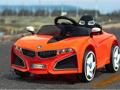 Xe ô tô điện trẻ em YH-99001 (15)
