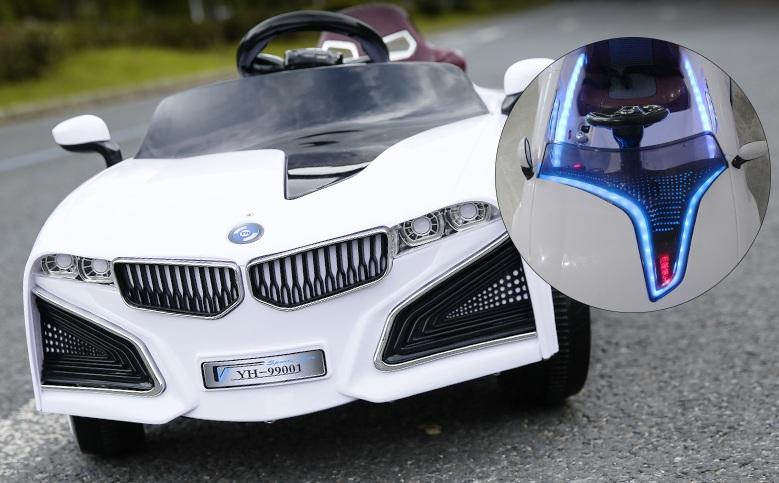 Xe ô tô điện trẻ em YH-99001