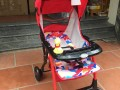 Xe đẩy trẻ em HP-722C (1)