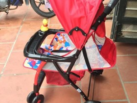Xe đẩy trẻ em HP-722C (10)
