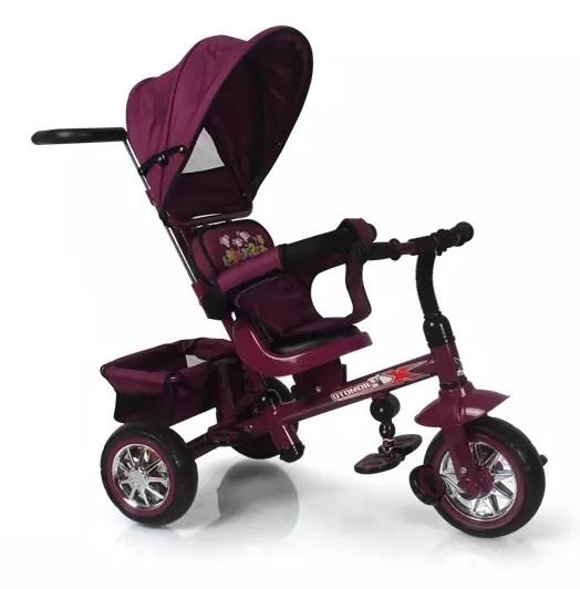 Xe đẩy trẻ em ba bánh B32-2
