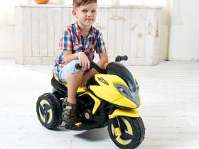 Xe máy điện trẻ em 9801 (4)