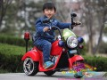 Xe máy điện trẻ em 9189
