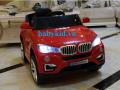 Xe ô tô điện trẻ em KL-5118A màu đỏ