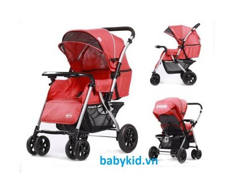 xe đẩy trẻ em HP-710