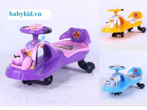 Xe lắc trẻ em TS-686