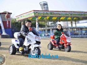 xe máy điện trẻ em yh8815 dáng khỏe khắn