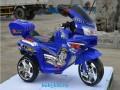 Xe máy điện trẻ em BMW-6189 xanh dương