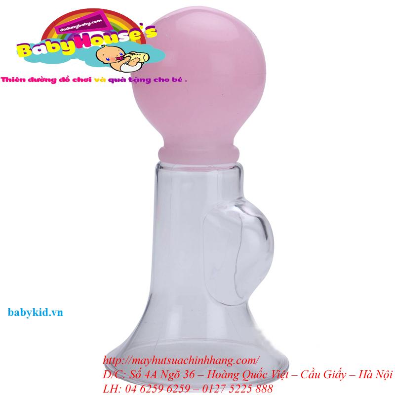 Máy hút sữa Farlin BF – 638B