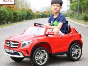 Xe ô tô điện trẻ em 653R (1)