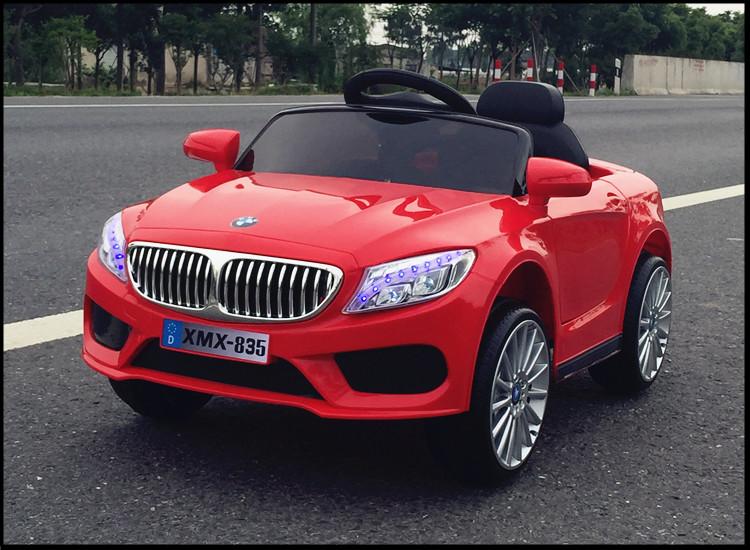 Xe ô tô điện trẻ  em XMX-835