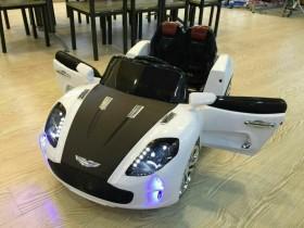 xe ô tô điện trẻ em 519