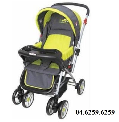 xe đẩy trẻ em 3011
