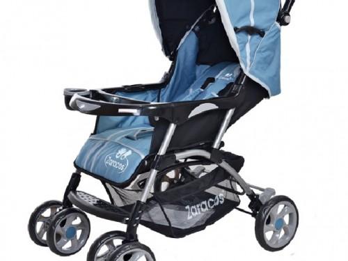 xe đẩy trẻ em zaracos C618
