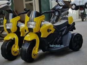 xe máy điện trẻ em KYD-268