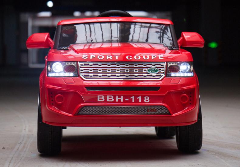 xe ô tô điện trẻ em BLK 5188