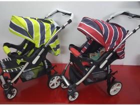 Xe đẩy trẻ em T10A (1)