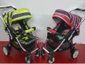 Xe đẩy trẻ em T10A (2)