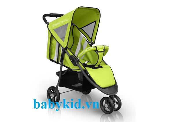 Xe đẩy trẻ em Seebaby T03