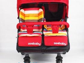 xe đẩy trẻ em seebaby T22
