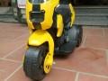 Xe máy điện trẻ em KYD-268 (2)