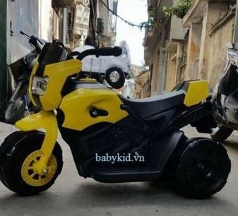 Xe mô tô điện thể thao trẻ em KYD-268 (5)
