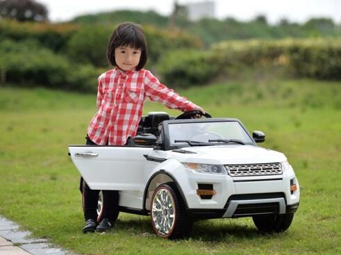 xe ô tô điện trẻ em BLK-5188
