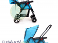 xe đẩy trẻ em seebaby T11
