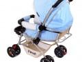 xe đẩy trẻ em Hope HP-306