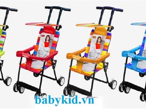 xe đẩy trẻ em seebaby QQ1-a