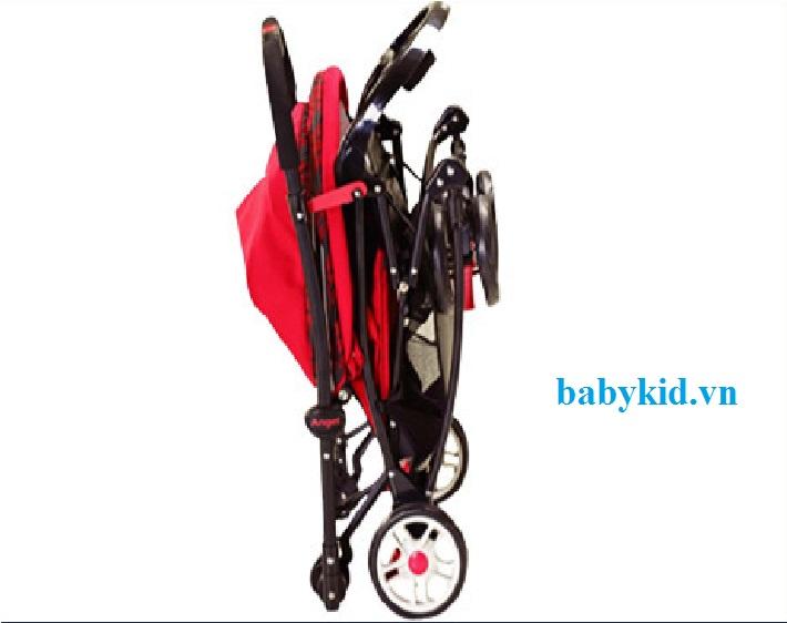 xe đẩy trẻ em 3504