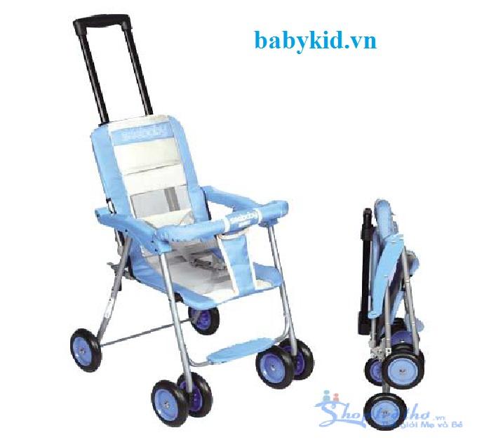 xe đẩy trẻ em Seebaby QQ1-1