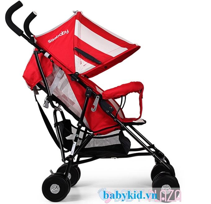 xe đẩy trẻ em seebaby S05-1