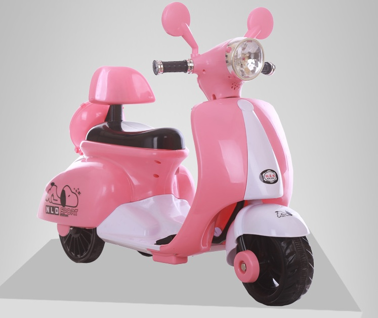 xe máy điện trẻ em 3279