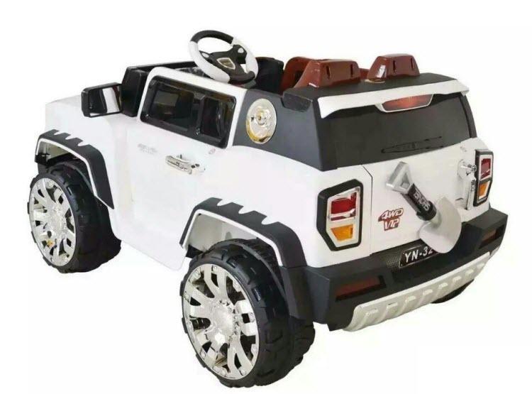 xe ô tô điện trẻ em YN-3215